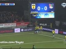 Cambuur 3:1 NEC Nijmegen