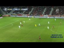 Lille 3:0 Lorient