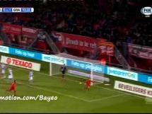 Twente 2:1 De Graafschap