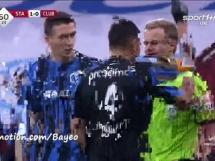 Standard Liege 2:0 Club Brugge
