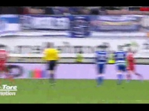 Kaiserslautern 2:0 MSV Duisburg
