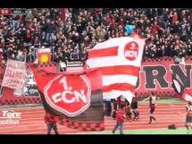 FC Nurnberg 2:1 Freiburg