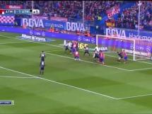 Atletico Madryt 2:1 Athletic Bilbao
