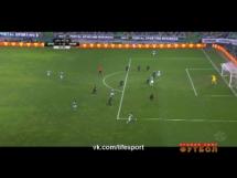 Sporting Lizbona 3:1 Moreirense