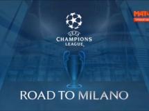 Losowanie par 1/8 Ligi Mistrzów 2015/2016