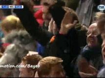 HHC Hardenberg 2:0 NEC Nijmegen