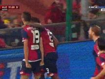 Genoa 1:1 Alessandria