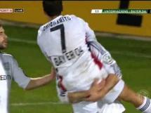 Unterhaching 1:3 Bayer Leverkusen