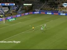 Roda 3:1 Heerenveen