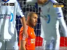 Feirense 0:1 FC Porto