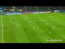 PSG 1:0 Saint Etienne