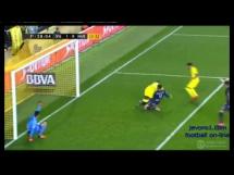 Villarreal CF 2:0 SD Huesca