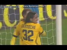 Modena 2:0 Salernitana