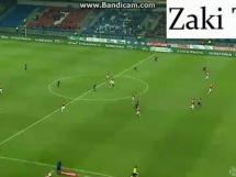 Wisła Kraków 0:1 Pogoń Szczecin