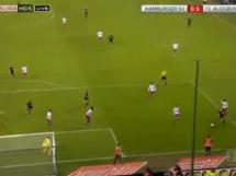 Hamburger SV 0:1 Augsburg