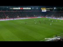 Ingolstadt 04 - Bayer Leverkusen