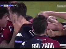 Cagliari 2:1 Bari
