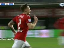 AZ Alkmaar 2:2 Utrecht