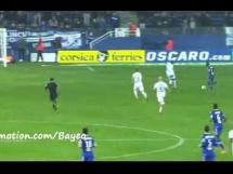 Bastia 2:0 Reims