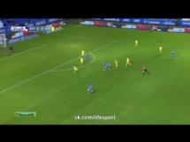 Deportivo La Coruna 2:0 SD Eibar
