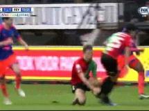 NEC Nijmegen - Feyenoord