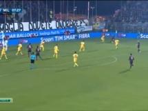 Frosinone - AC Milan