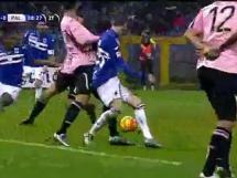 Sampdoria - US Palermo
