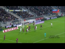 Bordeaux 1:1 AS Monaco