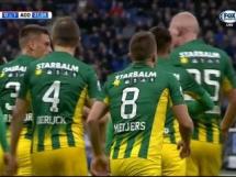 Heerenveen 0:4 Den Haag