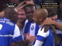 FC Porto 3:1 Academica