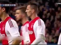 Ajax Amsterdam 2:1 De Graafschap