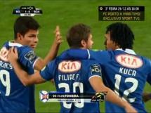 Os Belenenses 1:0 Boavista Porto