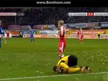 Paderborn 0:0 Fortuna Düsseldorf