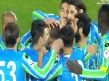 Piękny gol Tuszyńskiego w Pucharze Turcji