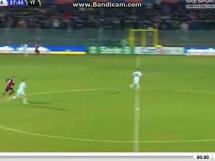 Crotone 0:0 Trapani