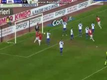 Bari 1:2 Brescia