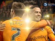 Wolverhampton 1:0 Reading
