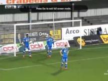 KV Mechelen 2:0 Gent