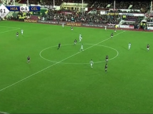 Hearts 2:2 Celtic