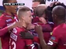 SV Zulte-Waregem 1:0 Oostende