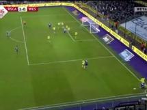 Anderlecht 2:1 Westerlo