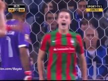 FC Porto 1:3 Maritimo Funchal