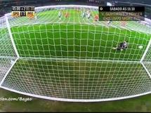 Sporting Lizbona 3:1 Pacos Ferreira