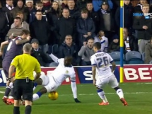 Leeds United 2:2 Derby County