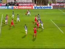 Vitoria Setubal - Sporting Braga
