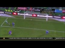 Sporting Lizbona 2:0 FC Porto