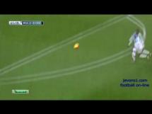 Malaga CF 2:0 Celta Vigo