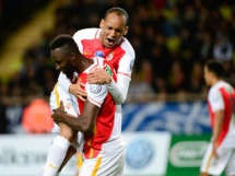 AS Monaco - Saint Jean Beaulieu