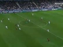 Nice 2:2 (6:7) Stade Rennes
