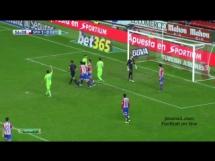 Sporting Gijon 1:2 Getafe CF